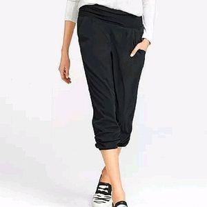 Cabi Cool Down Jogger Pants Black Small